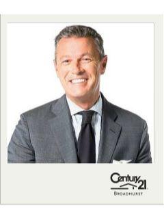 Jamie Broadhurst - Real Estate Agent