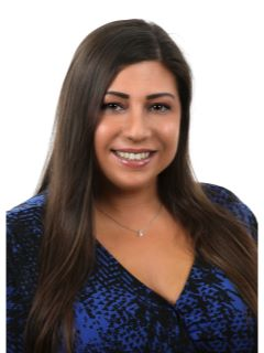 Katie Martino - Real Estate Agent