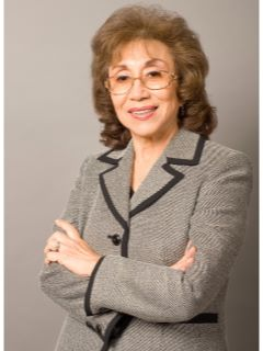 Rosa Gastelum - Real Estate Agent