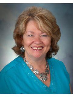 Nancy Winter - Real Estate Agent