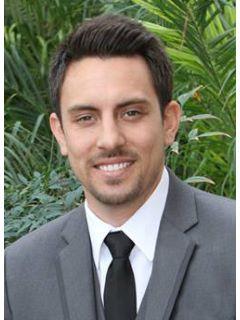 Jason Holmes - Real Estate Agent