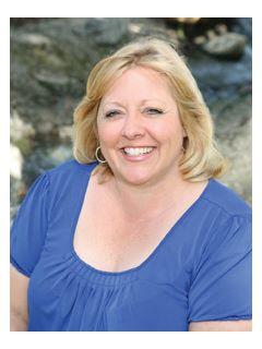 Susan Arnold - Real Estate Agent
