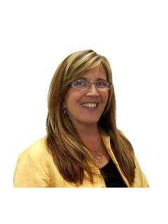 Jayne Polivchak - Real Estate Agent