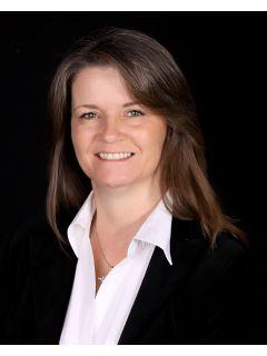 Martie Abercrombie - Real Estate Agent