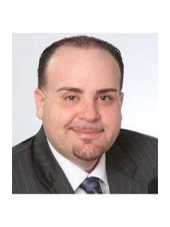 Lorenzo Cesare - Real Estate Agent