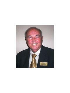 Roy Jones - Real Estate Agent