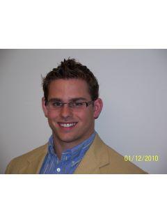 Justin Henry - Real Estate Agent