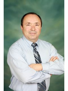 Javier Aguilera - Real Estate Agent