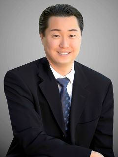 Joseph Yu - Real Estate Agent
