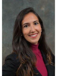 Jessica Barros - Real Estate Agent