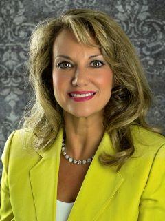 Sara Baker - Real Estate Agent