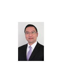 Edward So - Real Estate Agent