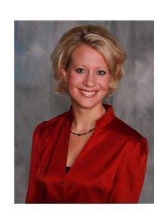 Elizabeth Urschel - Real Estate Agent