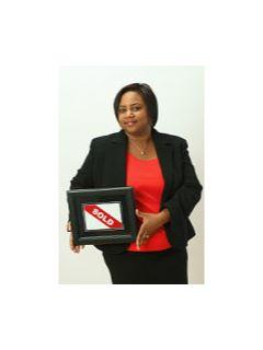 A. Denise Franklin - Real Estate Agent
