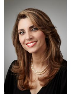 Zohreh Rahimian - Real Estate Agent