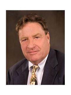 Bill Anderson - Real Estate Agent