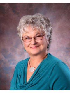 Miriam Snyder - Real Estate Agent