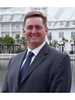 Dalton Burdge - Real Estate Agent