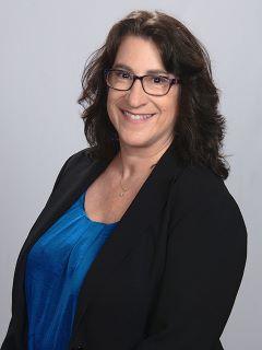 Dawn Dickenson - Real Estate Agent