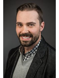 Christopher Van Slyke - Real Estate Agent
