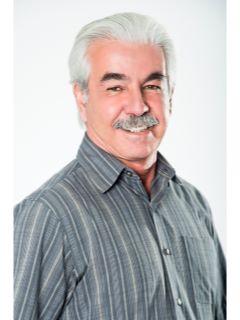 Darrell Keliinoi - Real Estate Agent