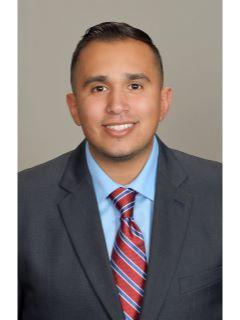 Richard Sanchez - Real Estate Agent