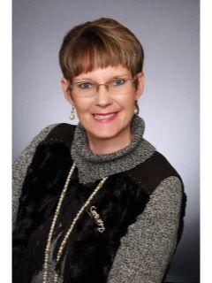 Patricia Nadim - Real Estate Agent