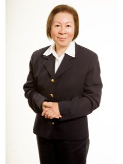 Theresa Lam - Real Estate Agent