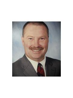 Larry Black - Real Estate Agent