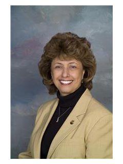 Carol Rayburn - Real Estate Agent