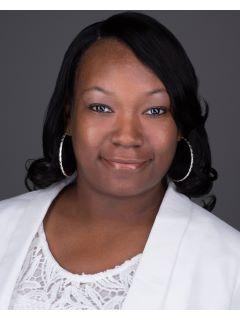 Jamila Wattley - Real Estate Agent
