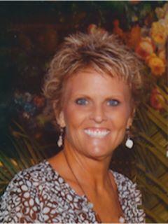 Glenda Gray - Real Estate Agent