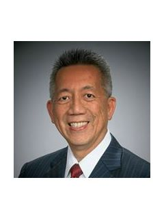 Danny Lee - Real Estate Agent