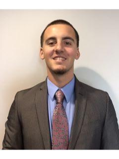 Fabien Gashi - Real Estate Agent