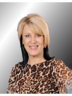 Paula Kesner - Real Estate Agent