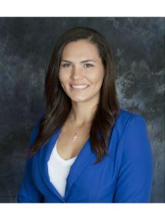 Kayla Blue - Real Estate Agent
