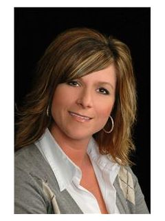 Lisa Armes - Real Estate Agent