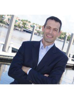 Cristan Fadal - Real Estate Agent
