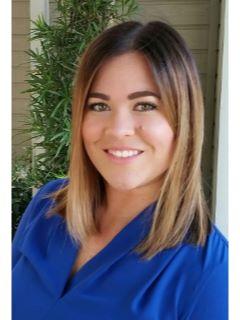 Amanda Connally - Real Estate Agent