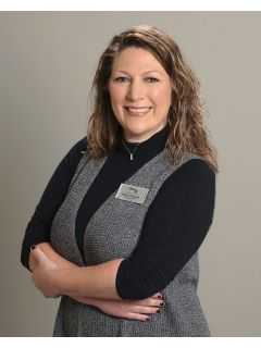 Kellie Fischer - Real Estate Agent