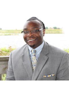 William Stokes - Real Estate Agent