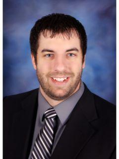 Adam Vibber - Real Estate Agent