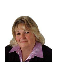 Janie Johnson - Real Estate Agent
