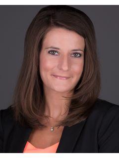 Kendra Gabet - Real Estate Agent