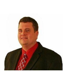 Dallas Barkman - Real Estate Agent