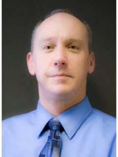 Jon Becker - Real Estate Agent