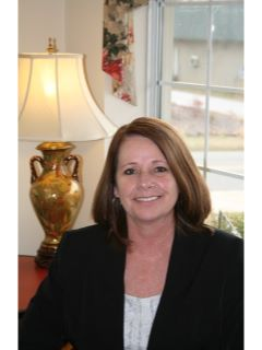 Paula Thompson - Real Estate Agent