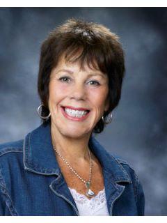 Jane Keller - Real Estate Agent