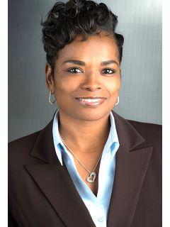Ramona Harris - Real Estate Agent