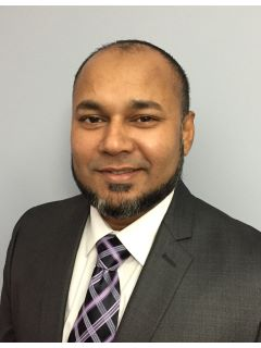 Mahmud Rahman - Real Estate Agent